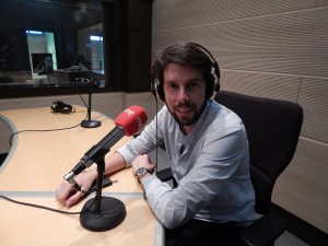 Pedro Ordoñez