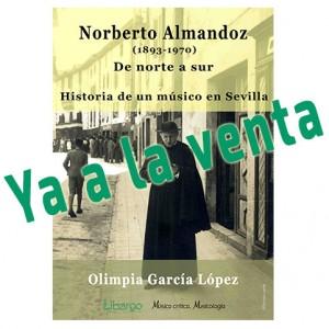 Libro Norberto Almandoz a la venta