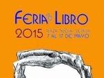 Libargo en la Feria del Libro de Sevilla 2015