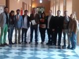 'Castillo, el compositor más importante de Andalucía después de Turina'