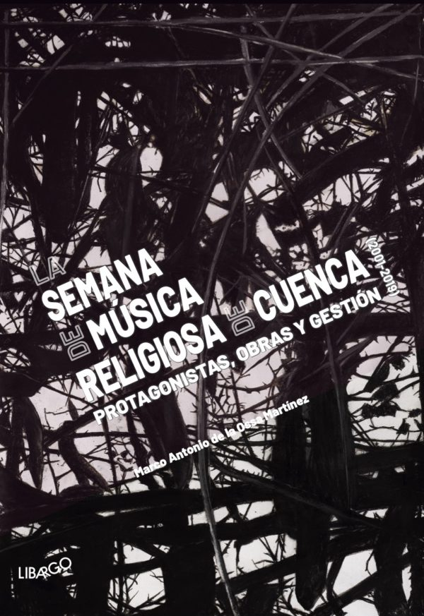 Cubierta Semana musica religiosa cuenca