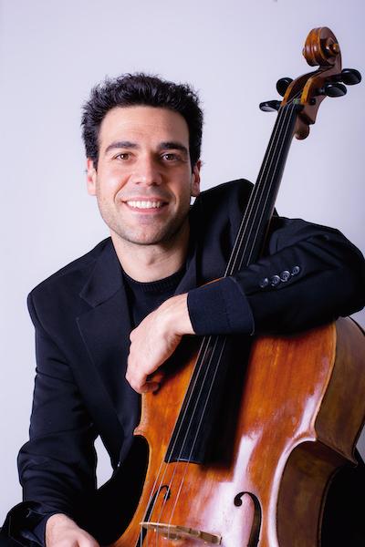 Rodrigo García Simón