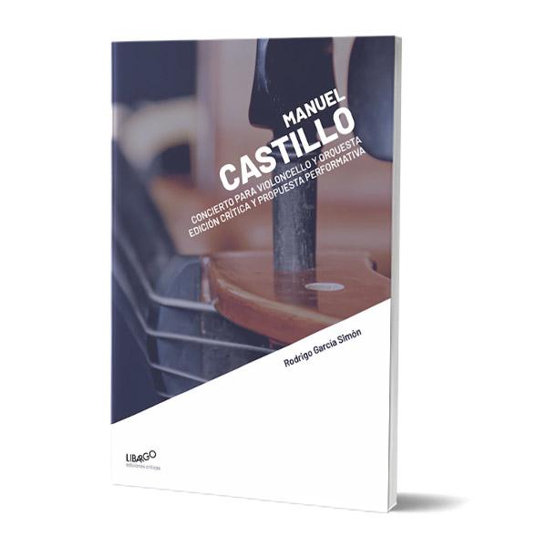 Concierto violoncello Manuel Castillo